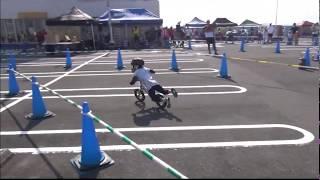 2018.08.04鈴鹿ランニングバイク大会イオンモール鈴鹿CUPRound55歳クラスA決勝