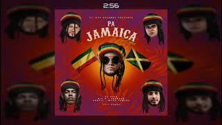 Pa Jamaica (Remix) [Bass Boosted] El Alfa, Farruko, Darell, Myke Towers & Big O