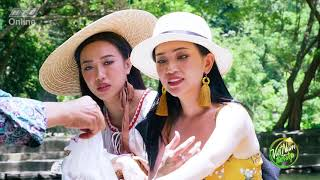 Việt Nam tươi đẹp | Sĩ Thanh, Diệu Nhi, Yaya Trương Nhi thăm Ninh Bình | HTV VNTD