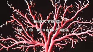 新田次郎「珊瑚」長崎県観光