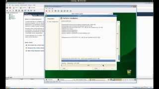 Basic DHCP Setup On OES (Open Enterprise Server)