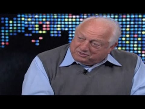 Tommy Lasorda's March 2009 interview with CNN