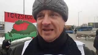 Budaházy György: Forradalmat a Fidesz ellen? Az nem hazafiság, hanem elmebetegség (+ videó)