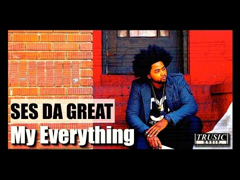 SES Da Great- My Everything (Official Video)