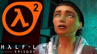 БОЖЕСТВЕННЫЙ ЮМОР ► Half-Life 2: Episode One #2
