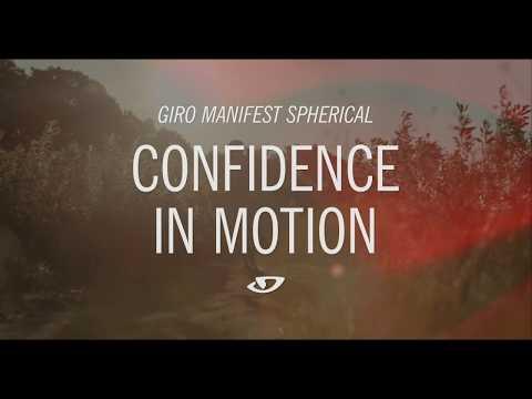 Giro Manifest Spherical MTB fietshelm