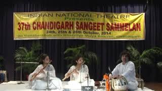 37th Annual Sangeet Sammelan Day 3 Video Clip 3