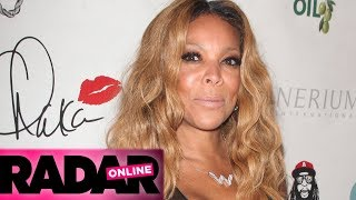 Wendy Williams' Ex Dishes On Kevin Hunter's Scandalous Past