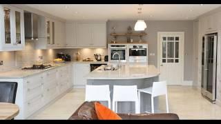 Beautifull Grey Kitchens Best Designs-- Small Kitchen Design