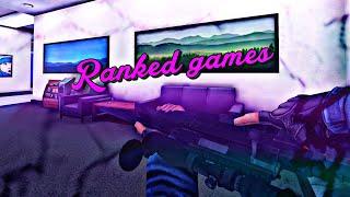 Critical ops || ранговые игры || ranked games