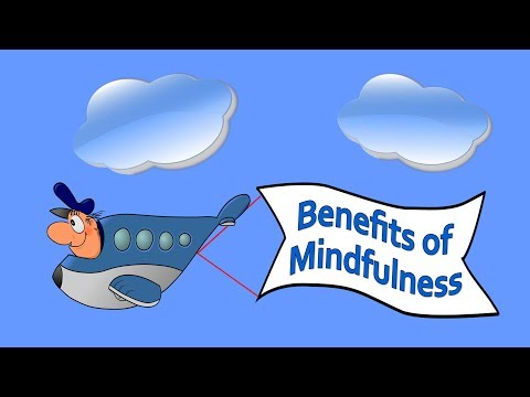 The Benefits of Mindfulness and Why It's Important
