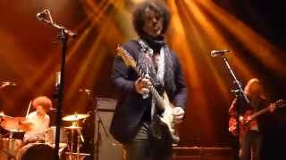 "Doyle Bramhall II - ""Hey Gypsy Boy"" - @ O2 Shepherd's Bush Empire - 18/02/2015"