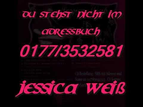 Du stehst nicht im Adressbuch , Jessica Weiß