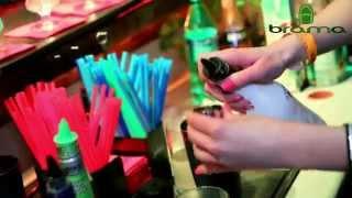 preview picture of video 'Pub Brama Suwałki - I Suwalski Turniej Barmanów 2014 - BarmanSki Challenge vol.1'