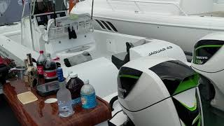 Miami Boat Show 2020 Boat Overview: Fishing Boats, Center Consoles, Cruisers And More