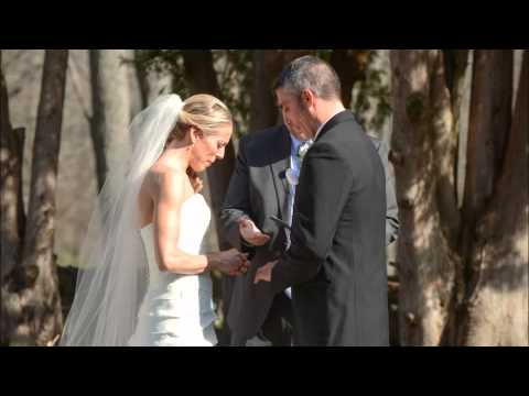 Stop Motion: Janine and Peter's Wedding in 60 seconds