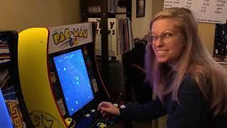 Arcade1UP Sega Naomi Update Fans Mod - FourCo OpPop