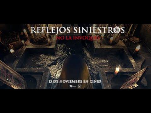 Reflejos Siniestros trailer