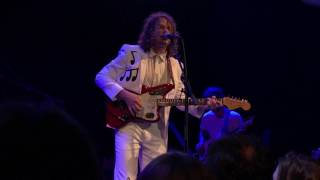 Kevin Morby   Rock & Roll (Velvet Underground Cover) At Bowery Ballroom 52417