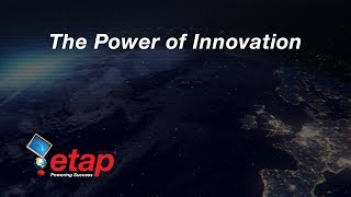 ETAP Software-video