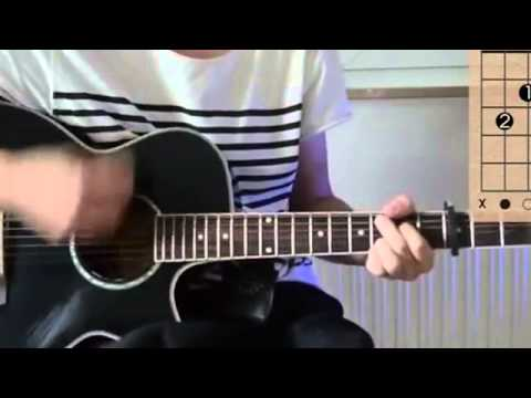 Chord Guitar Maroon 5   Payphone And  Guitar Lesson Mp3