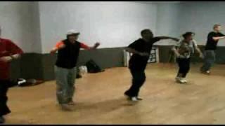 Ringo Rock Dance Teacher Thursdays NYC Class