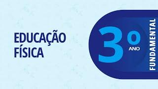 3° Ano EF I – Educação Física – Jogos e brincadeiras inclusivas  – 11/12/2020