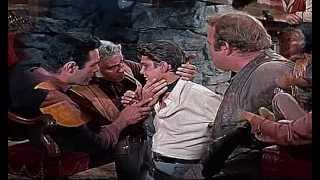 Bonanza---Thanksgiving with the Cartwrights!!