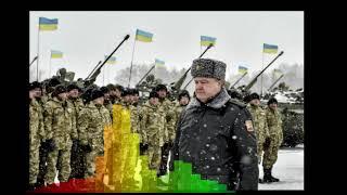 Порошенко объявил военное положение