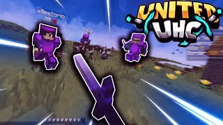 5 YOUTUBERS, 1 BILLY - Minecraft United UHC S4EP5