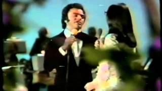 Love Story .. Nana Mouskouri & Johnny Mathis !!