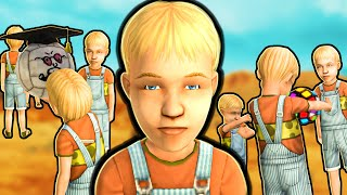 How I made CLONES in The Sims and broke the game