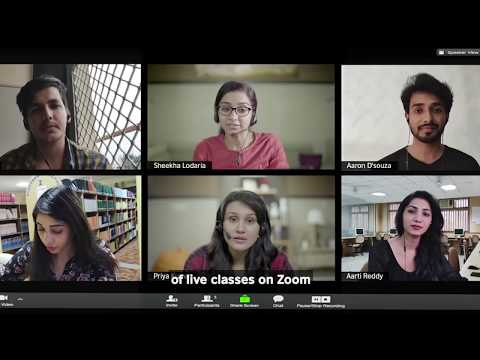myEnglish online course for adults - YouTube