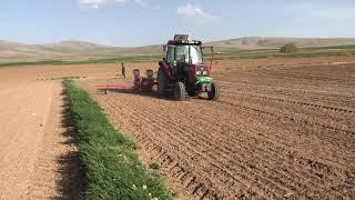 Planter / Seeder / Mibzer