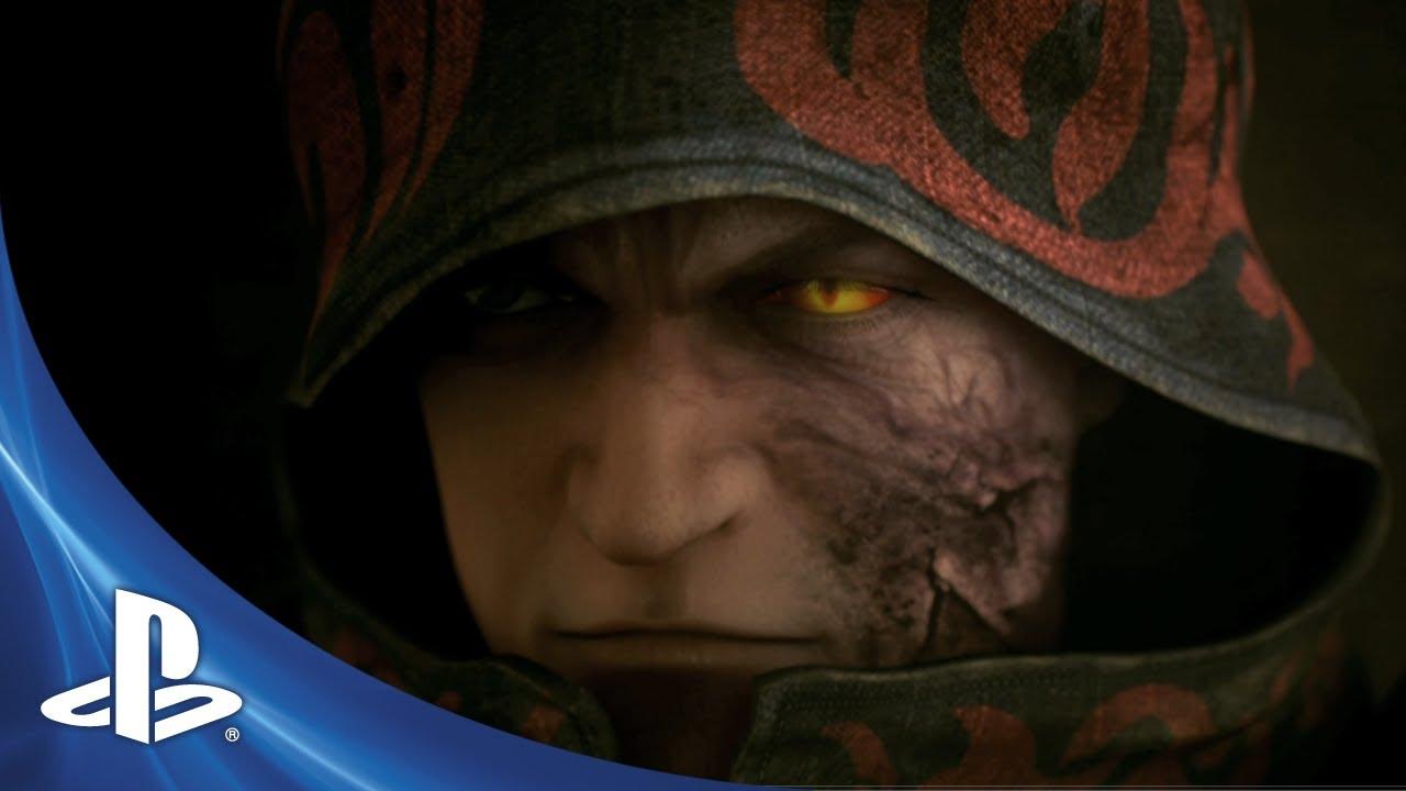 E3 2012: Novo Trailer de Soul Sacrifice para PS Vita