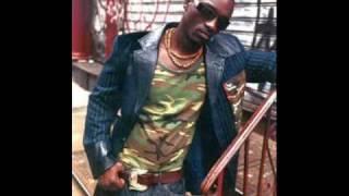 Booba ft. Akon 'Gun in hand'