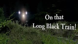 Josh Turner - Long Black Train (Halloween special)
