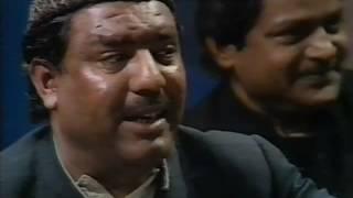 Sabri Brothers Live Tishnagi Ko Jhanjhor Detey Hain - YouTube