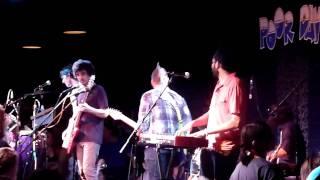 100 Monkeys - The Monkey Song ( @ Poor David's Pub April 23 )