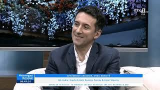 Mysafiri i Mëngjesit - Remzije Potoku, Kreshnik Hoti & Gjeni Shporta 17.06.2021