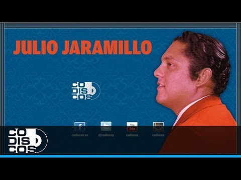 Ódiame, Julio Jaramillo - Audio