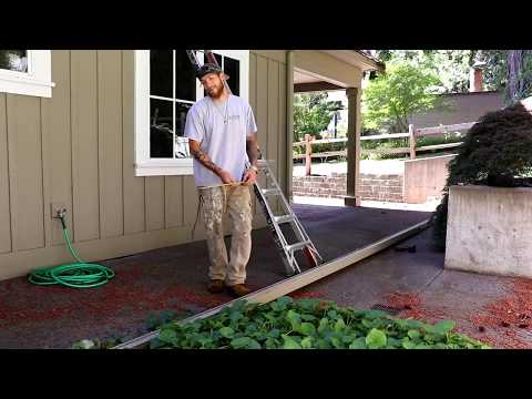 Gutter Amp Roof Solutions Nw Youtube Videos