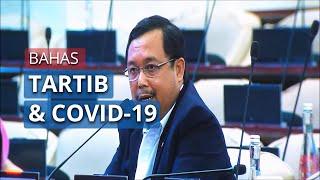 Fraksi Demokrat Ingin Agenda Fokus Bahas Tartib & Penanganan Covid-19 Di Rapat Paripurna DPR