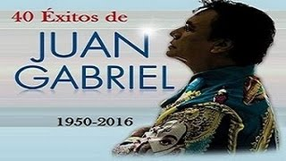 Lo Mejor de JuanGa 40 Grandes Éxitos con Mariachi | Especial 10,000 Subs