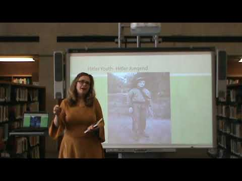 Library Cultural Series - Becky French