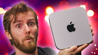 Apple Destroyed my Expectations. - M1 Mac Mini Review