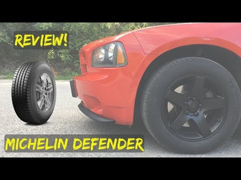 Michelin Defender Tire Review – SHOULD YOU BUY?