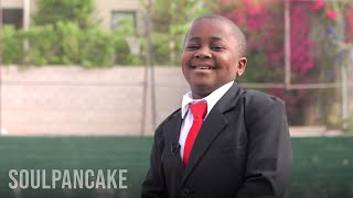 Kid President's 5 Things That Make Summer Awesome