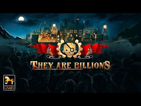They Are Billions - Official Trailer thumbnail