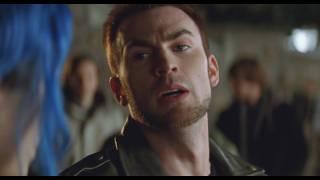Scott Pilgrim vs. the World - Teaser Trailer